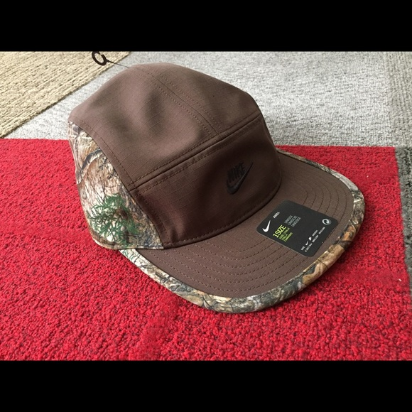 Nike Other - Nike NSW AW84 RLT one size hat NWT